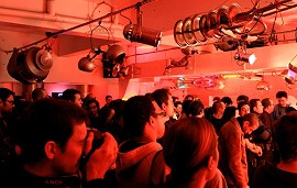 Business events / Private events at Laser Paris